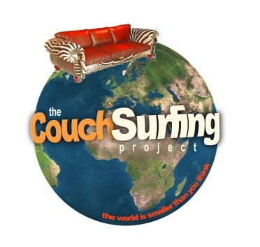 Le couch surfing
