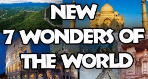 New Seven Wonders Foundation