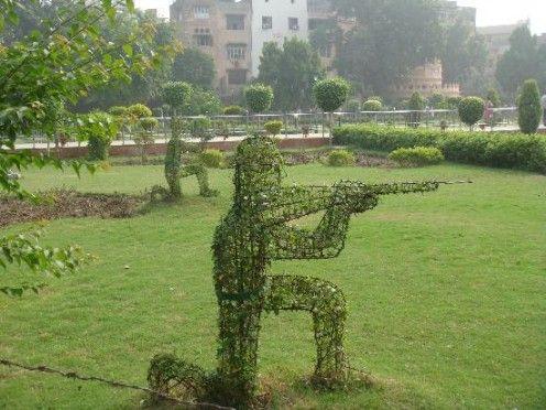 Jardin Jallianwala Bagh