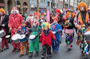 carnaval Cologne