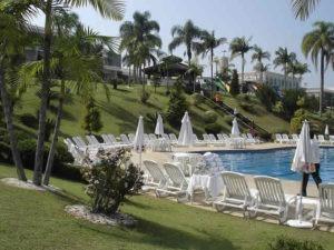 Hotel en Martinique