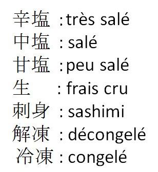 Langue japonaise