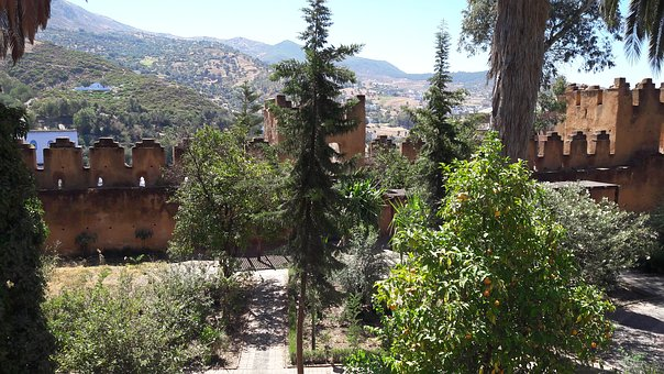 kasbah Algerie