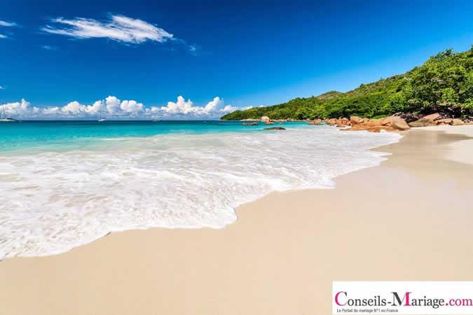 île Seychelles