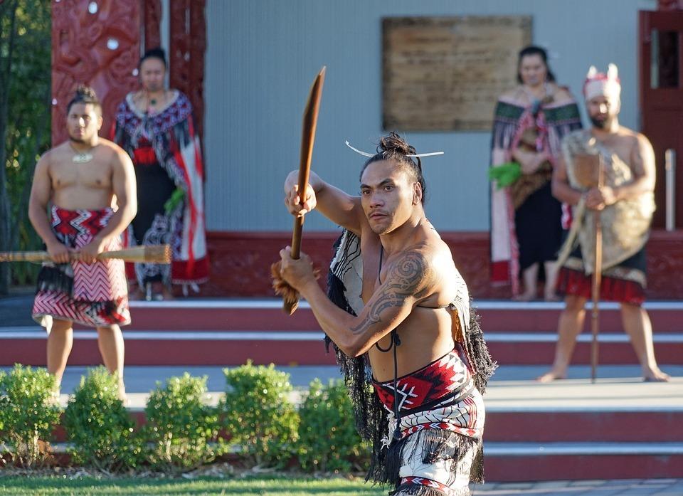 maori culture nouvelle-zélande