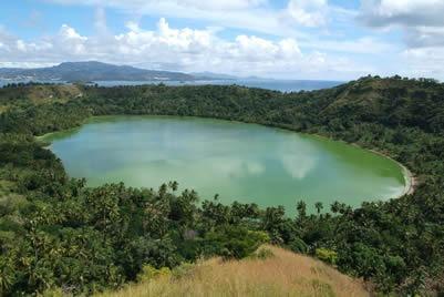 déménager à Mayotte