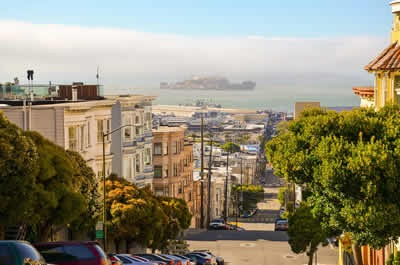 San Françisco