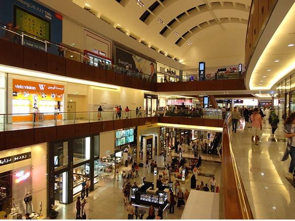 Dubaïi Mall
