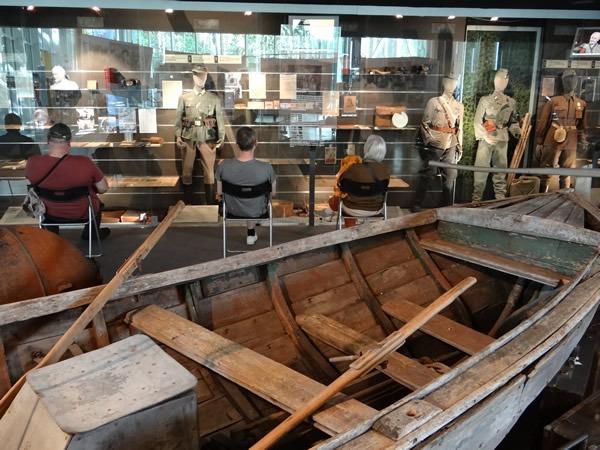 Musée Tallin