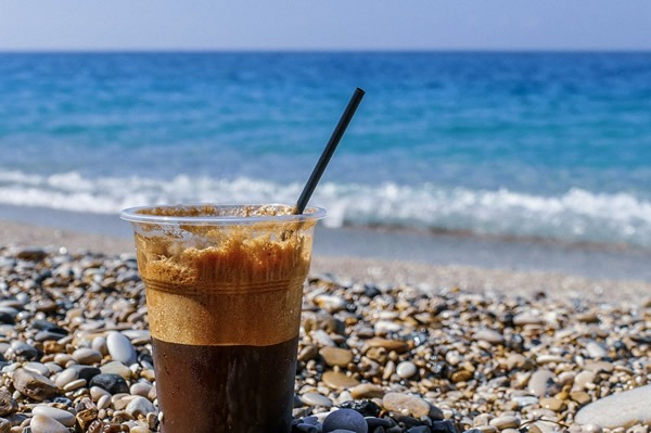 gastronomie en Albanie