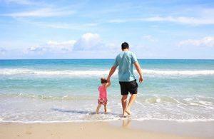 Vacances monoparentales