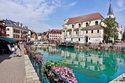 Tourisme Annecy