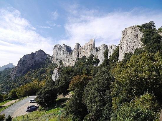 forteresse-de-Peyrepertuse