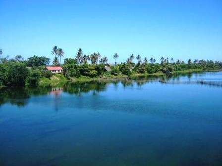 Canal de Pangalane