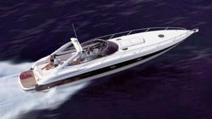 location d'un yacht de luxe
