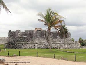 Mexique - Tulum